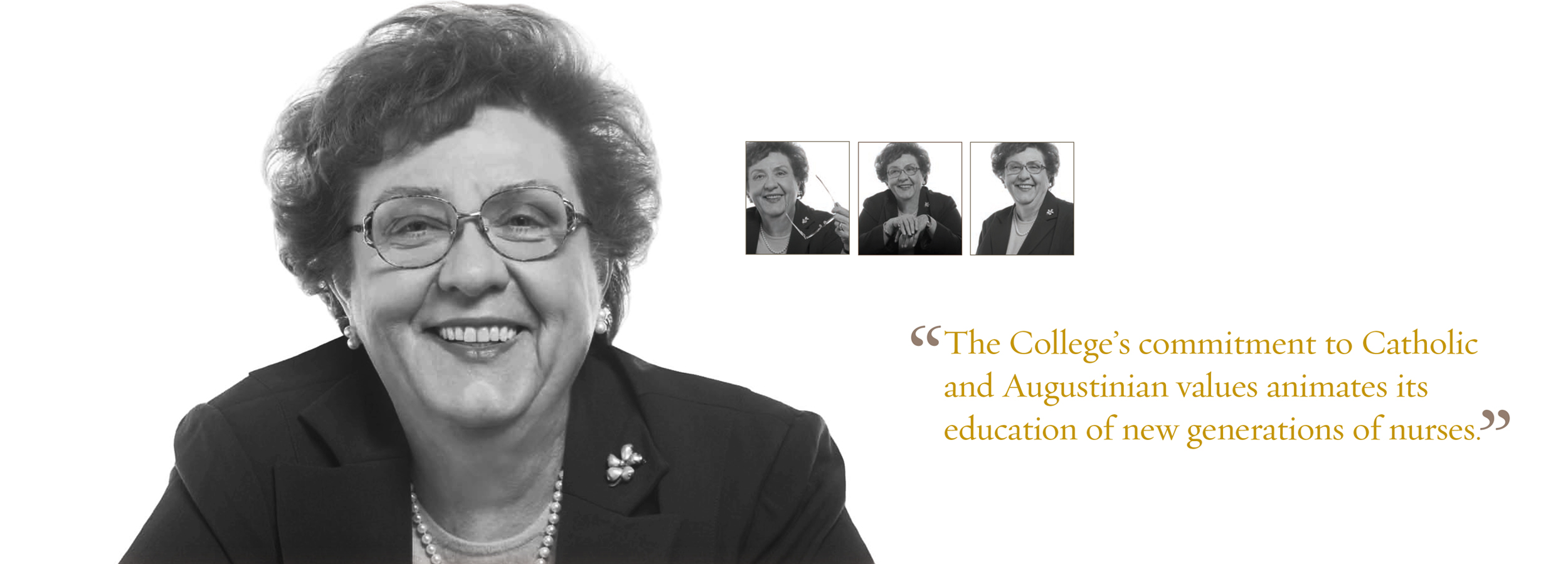 Villanova University President's Report 2008–09