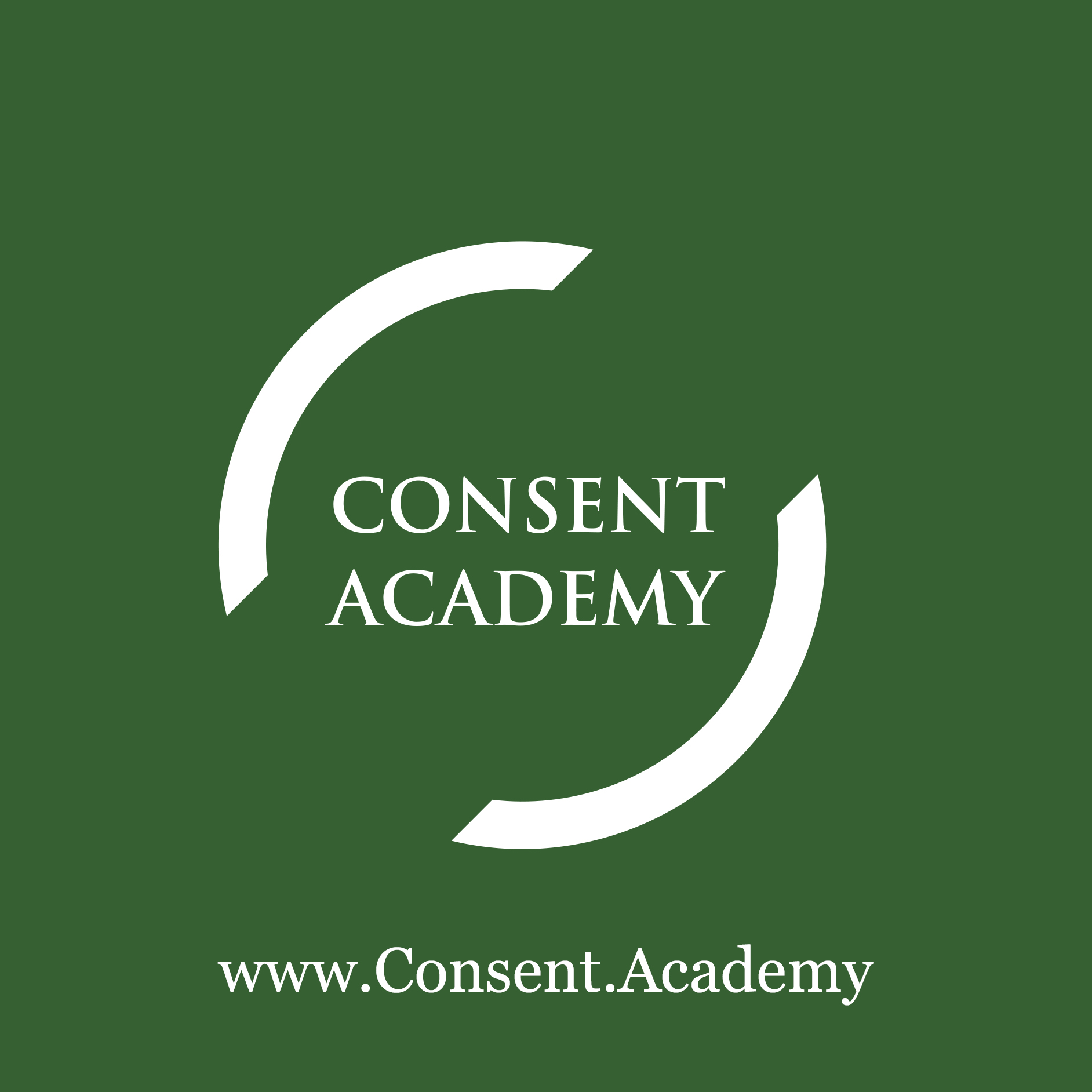 The Consent Academy is an educational collective based out of Seattle, WA. Our mission is to teach consent in all of its complexity, aspects, and potential. With over 50 years of education experience collectively, our approach incorporates disciplines of psychology, sociology, public health, psychotherapy, and personal coaching to create a systemic view of how consent impacts everyone from the bedroom to the boardroom. We believe consent is part of everyday life and its practice builds stronger, safer, and more connected communities.