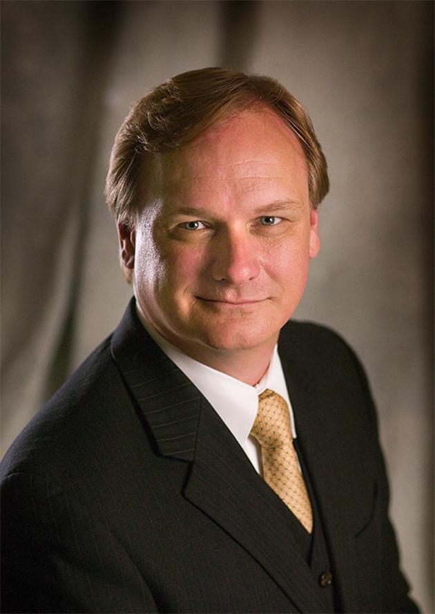Glenn Gutek, CEO