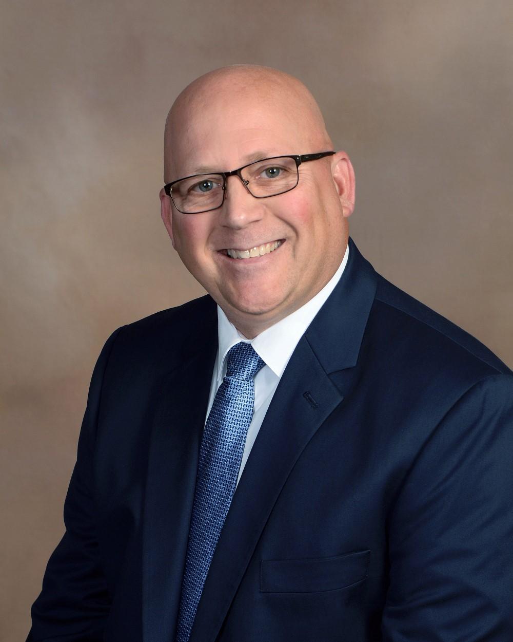 J. Douglas Hilliard, Sr. Business Coach