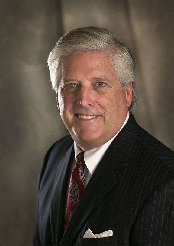 James Loftin, Sr. Business Coach