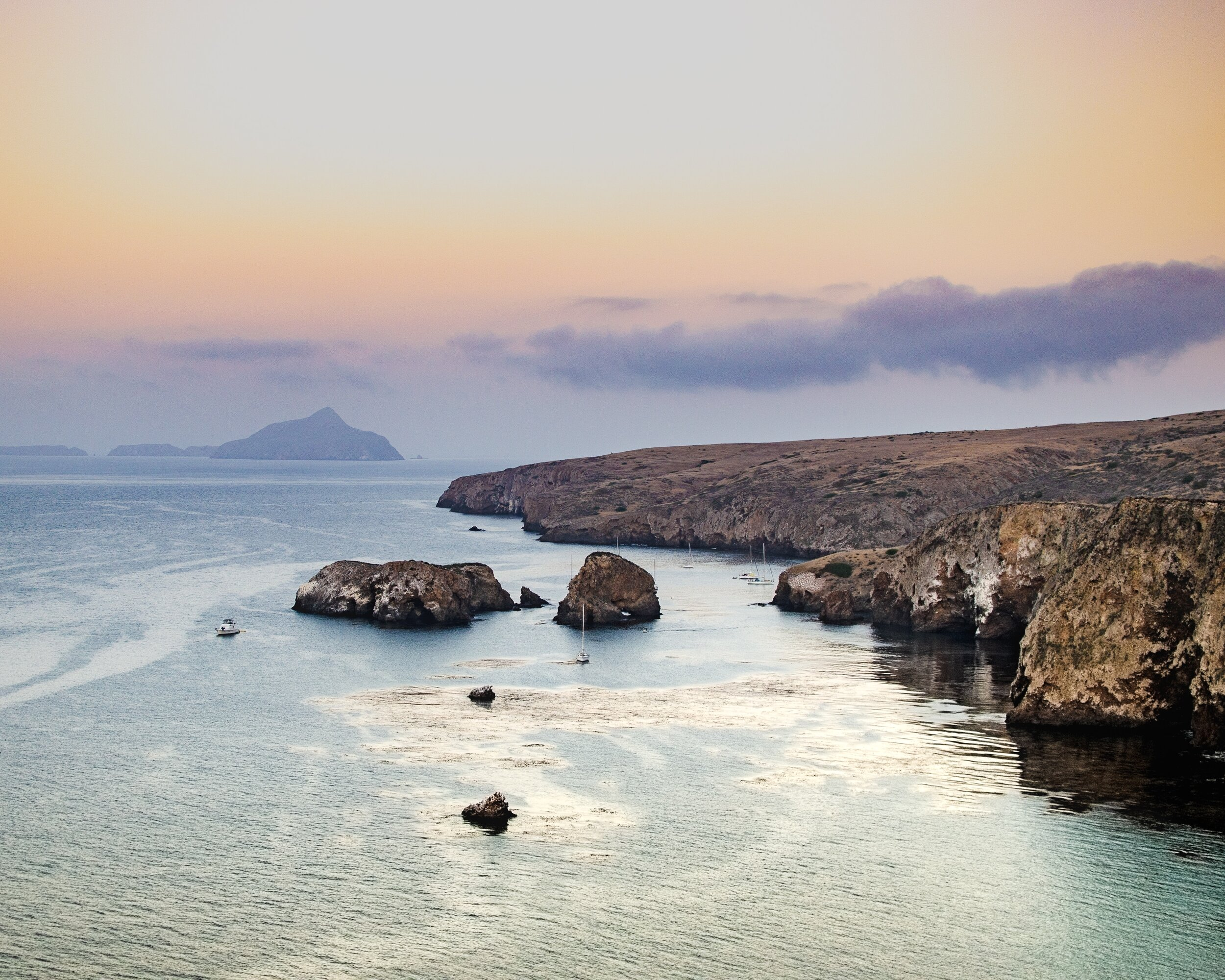 Channel Islands sailing - george-xistris.jpg