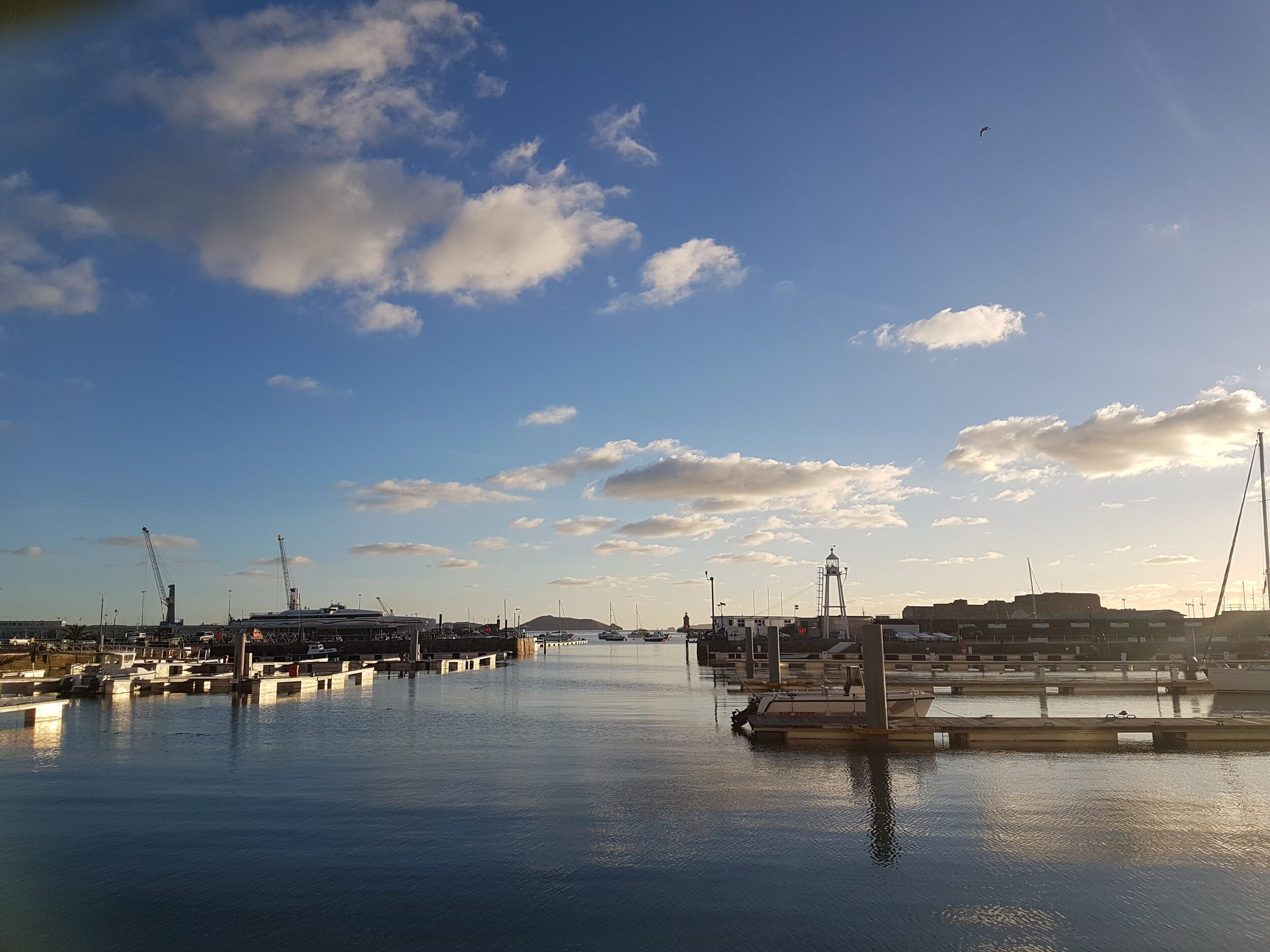 Victoria Marina in Guernsey - tony-brassell-xH2EwrttERY