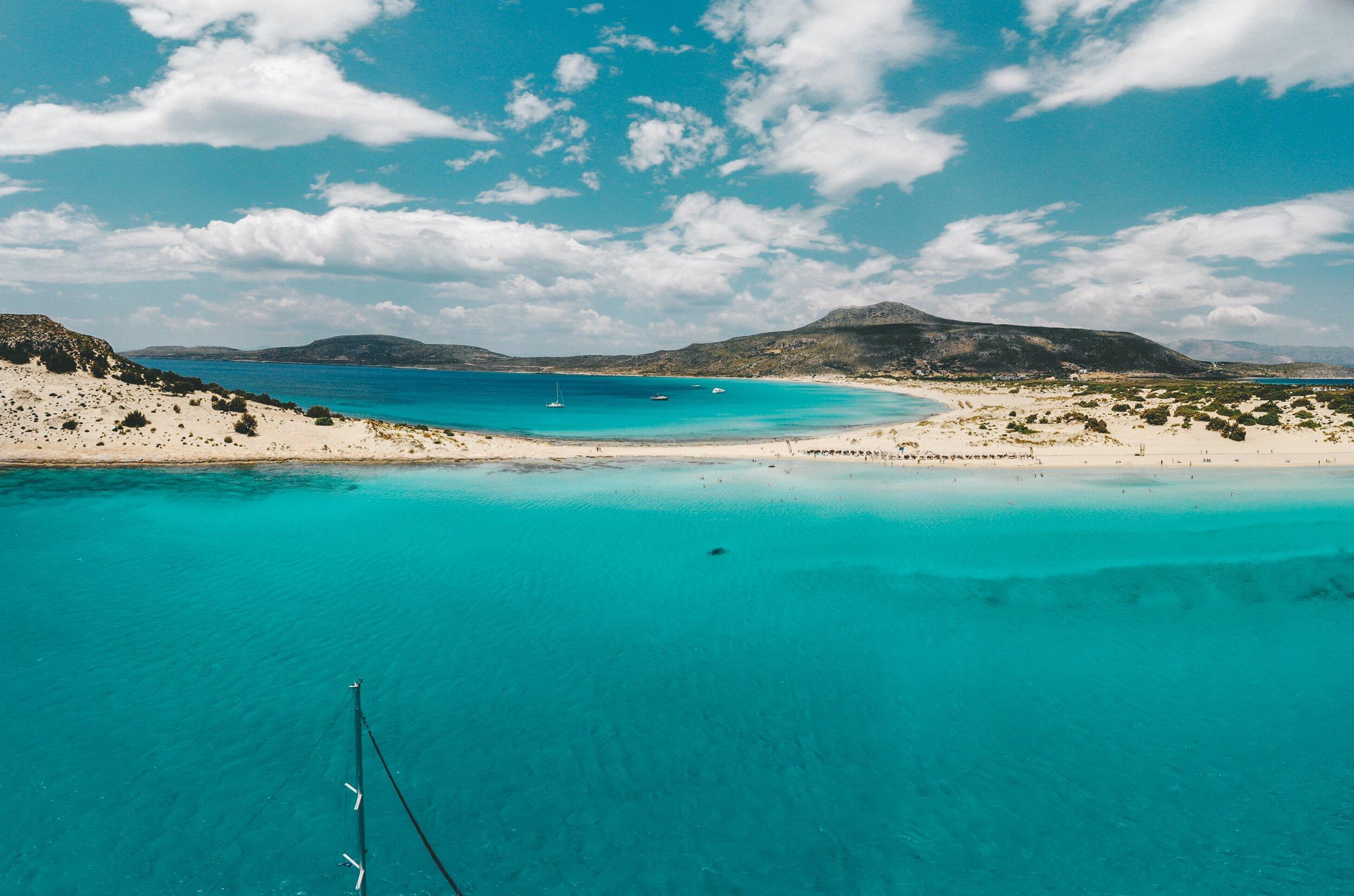 Greece sailing - Andrew Neel-296630
