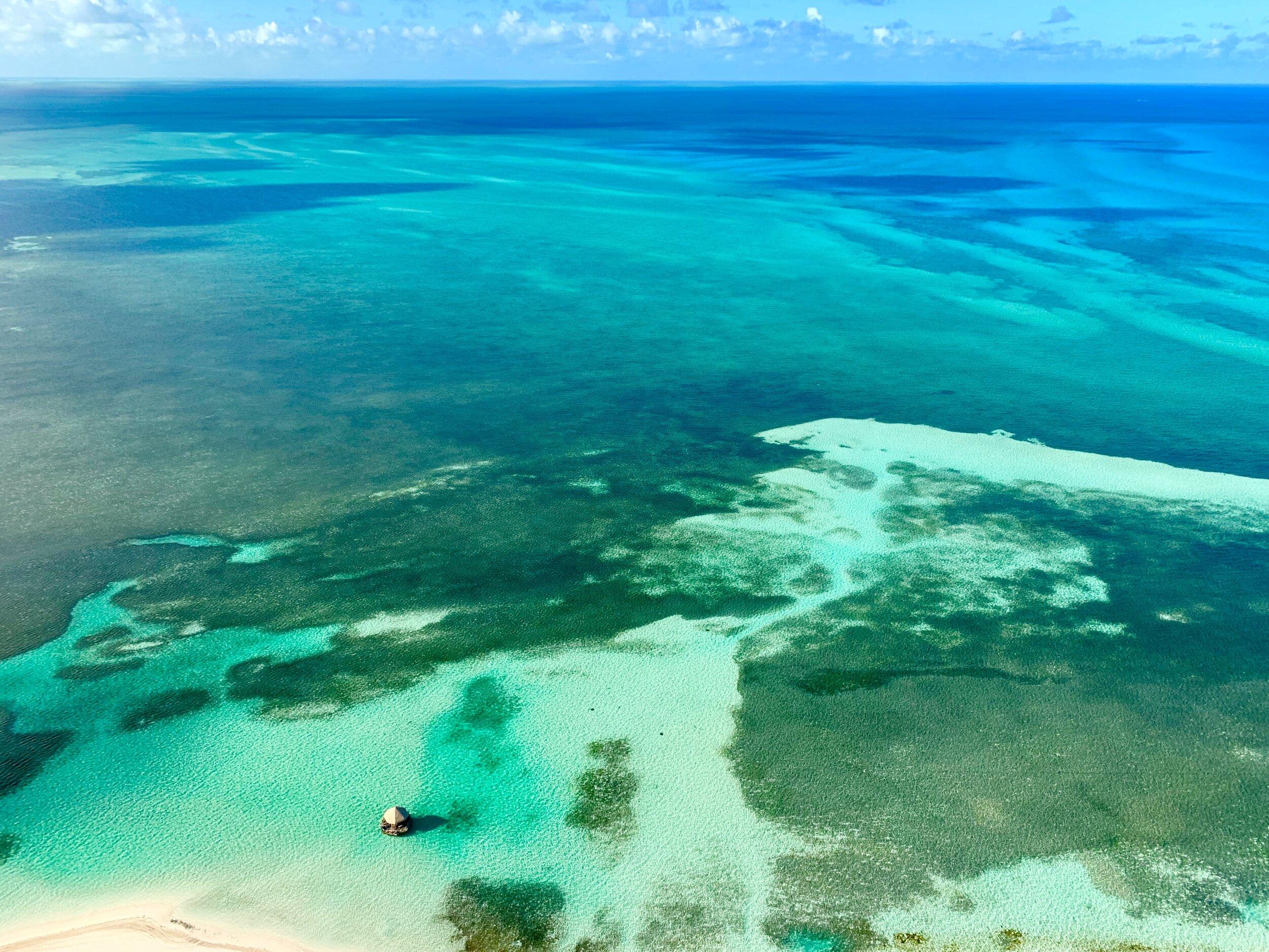 Caribbean Sailing -fernando-jorge