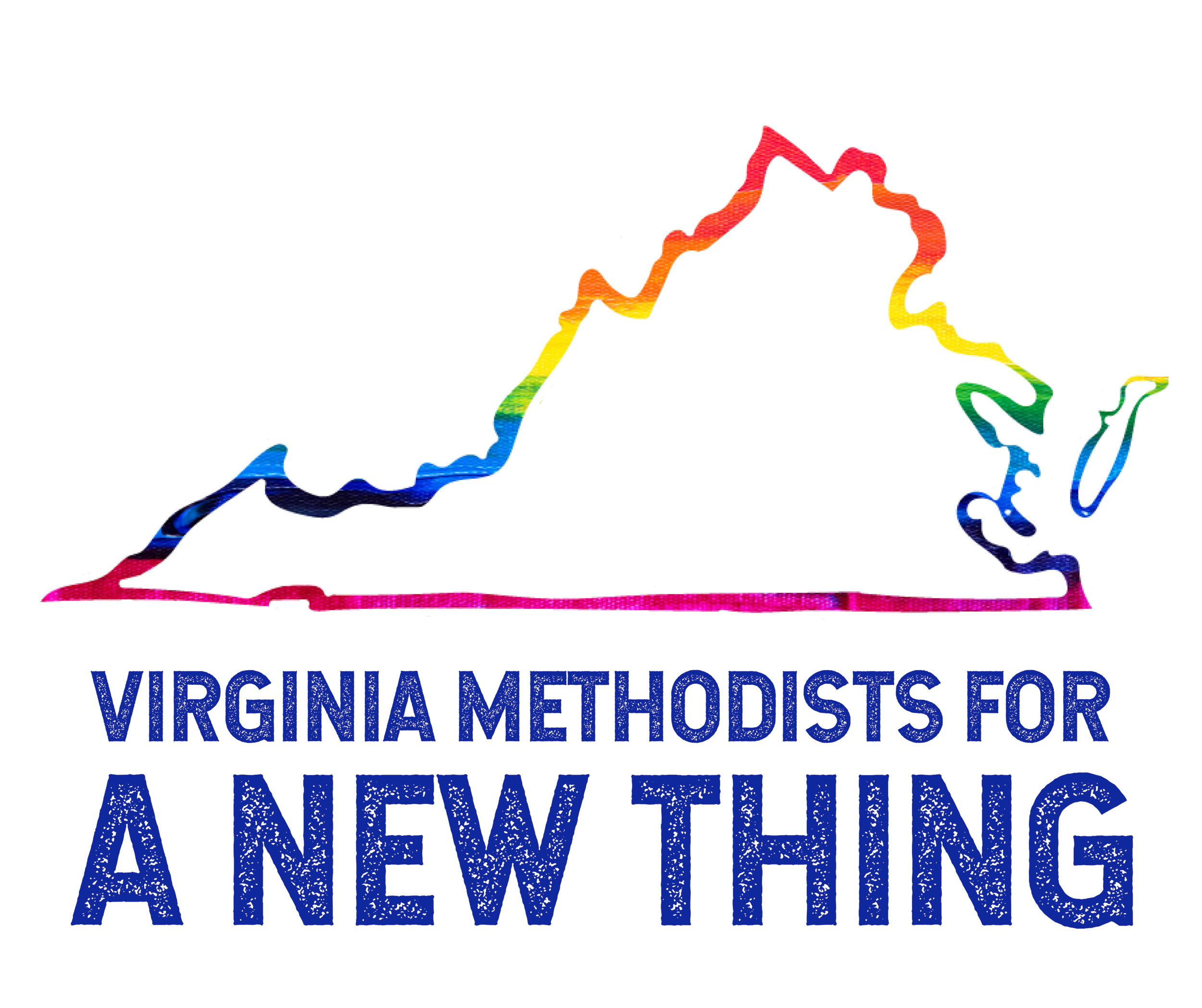 - A New Thing is a grassroots movement of members in the Virginia Annual Conference of the United Methodist Church. This group of laity, clergy, and retired clergy seek the next faithful step for United Methodists in Virginia as we live into being a church for all of God's people.