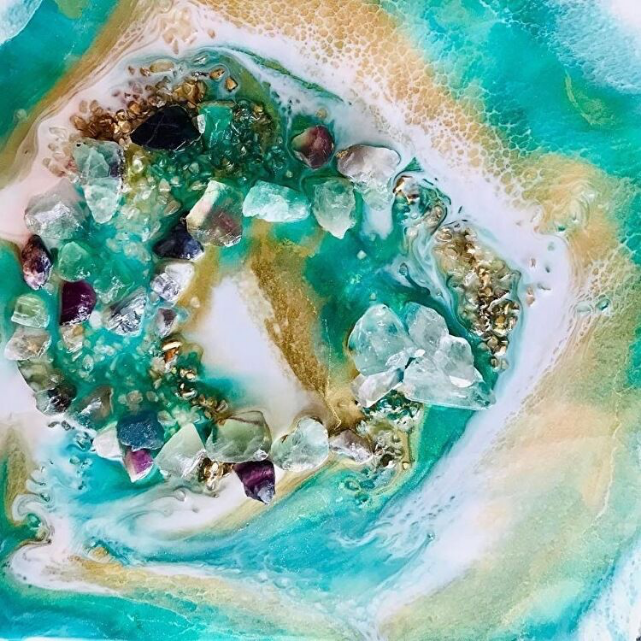 So what is a Geode?? -