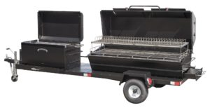 Caterer's Trailers