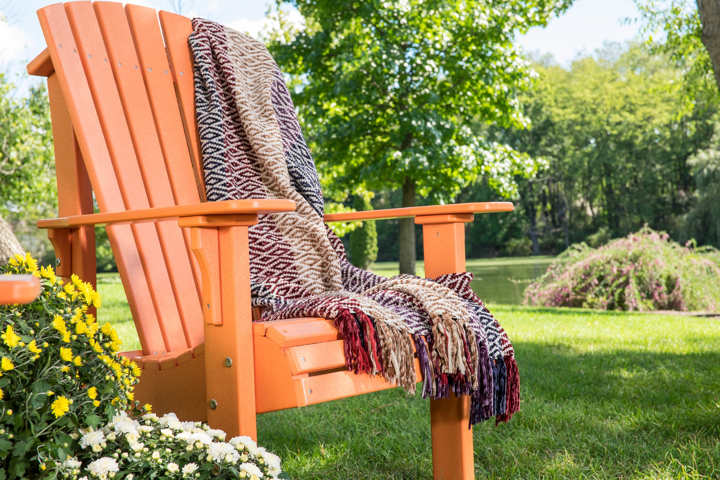 Royal Adirondack Chair (Tangerine).jpg