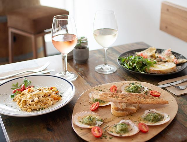 Who's been to @bacaromurwillumbah yet? We absolutely love this authentic Italian eatery in Murwillumbah. Their home made pasta and ravioli are delicious! You can find a 20% off your bill deal in our 'Locals Love' book. See our website to grab yourself a copy that has this offer along with many many others 🍝 🇮🇹 🍷