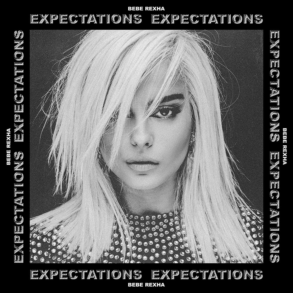 2018 - Bebe Rexha - Expectations.jpg