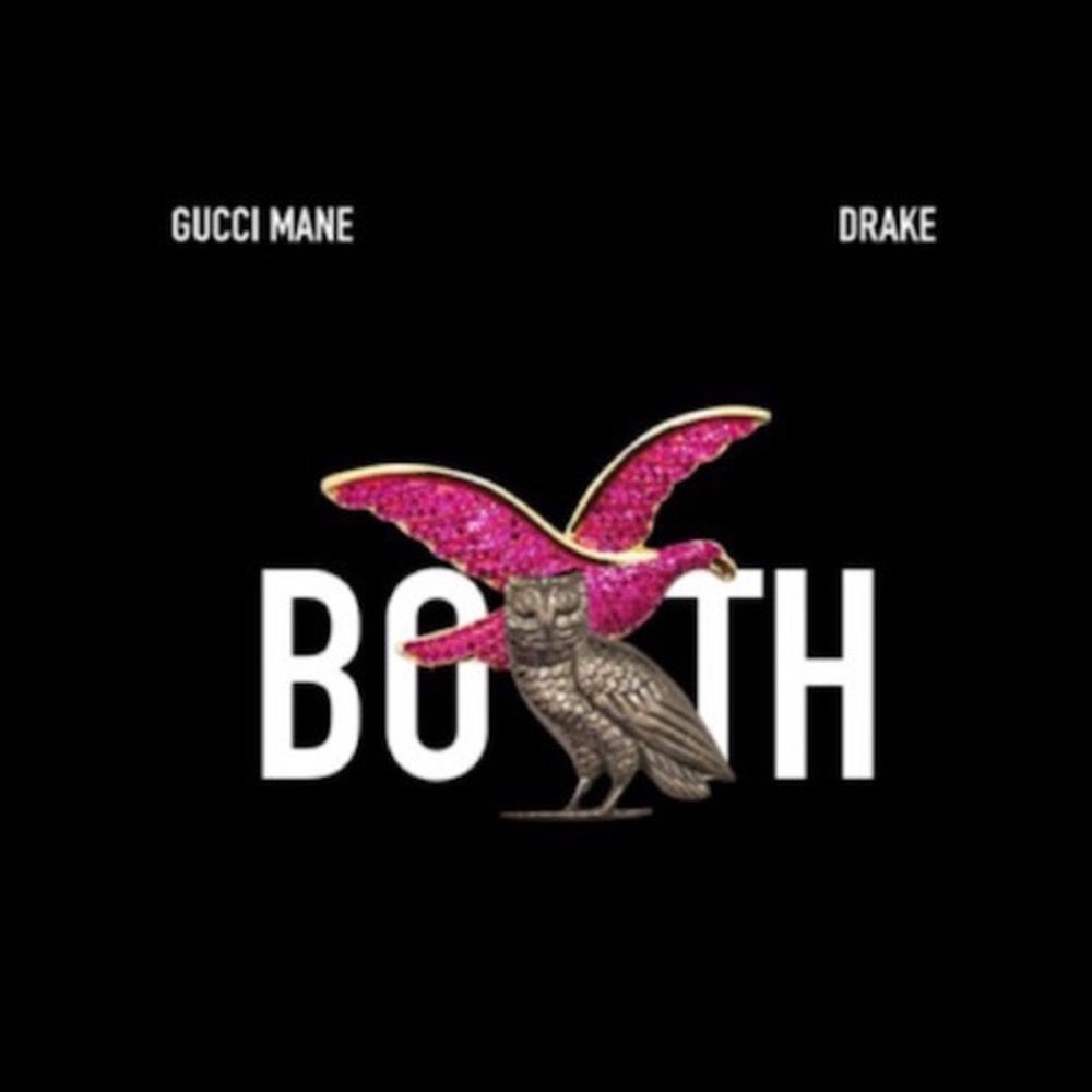 Gucci Mane ft. Drake - Both