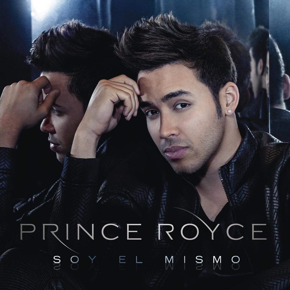 2013 - Prince Royce - Soy El Mismo.jpg