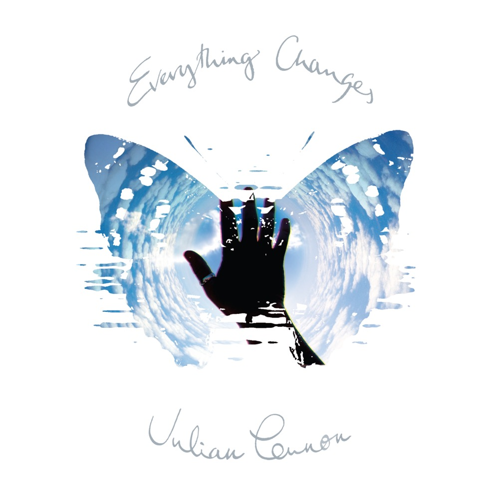 Julian Lennon - Everything Changes