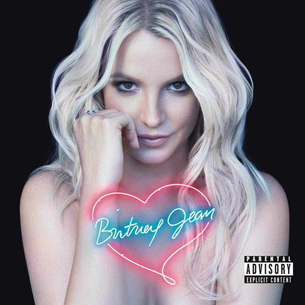2013 - Britney Spears - Britney Jean.jpg