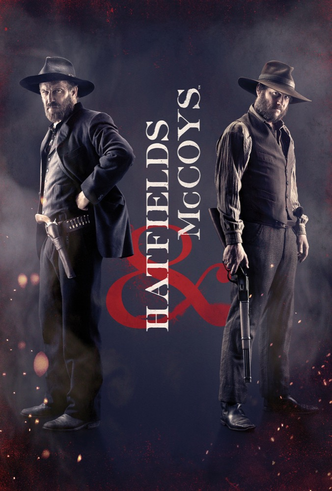 2012 - Hatfields and McCoys.jpg