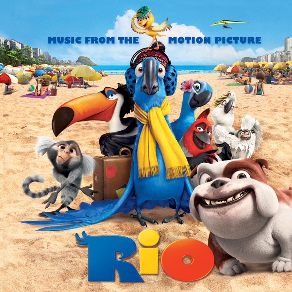 2011 - Rio - Music From The Motion Picture.jpg