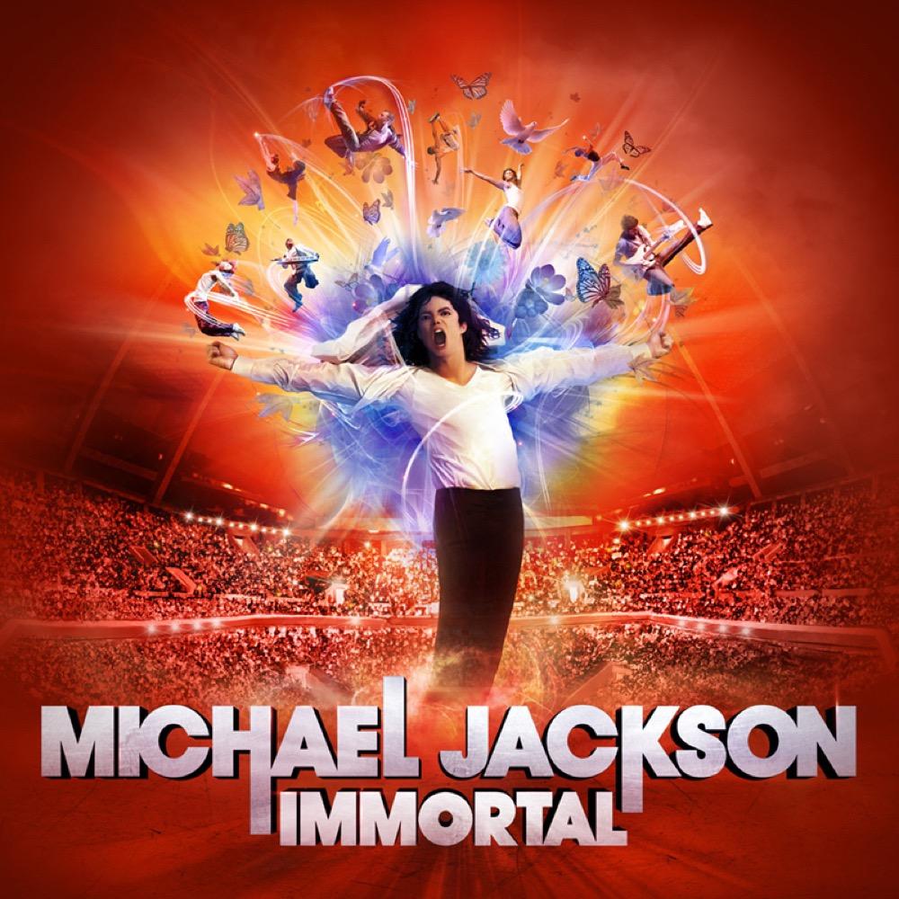 2011 - Michael Jackson - Immortal.jpg