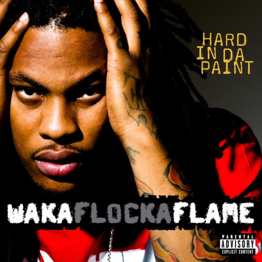 Waka Flocka Flame - Hard In Da Paint