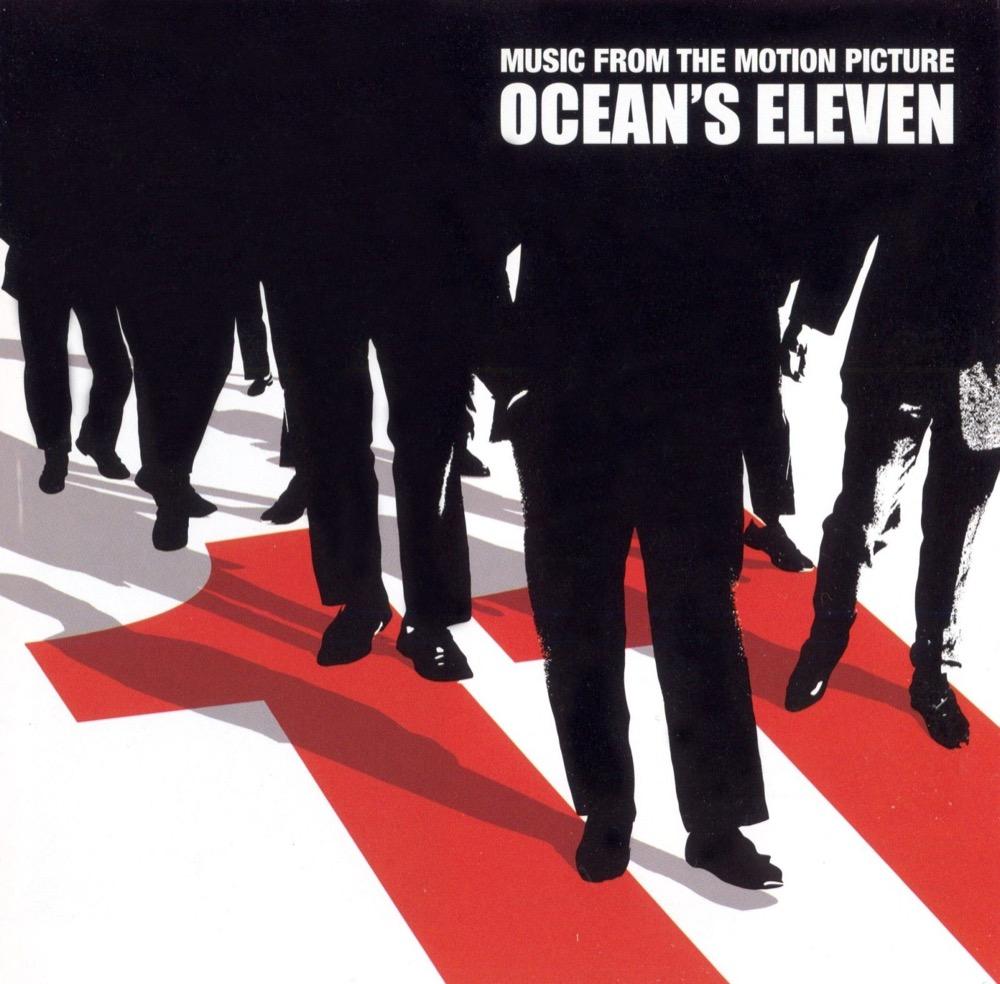 2001 - Ocean's Eleven - Soundtrack.jpg