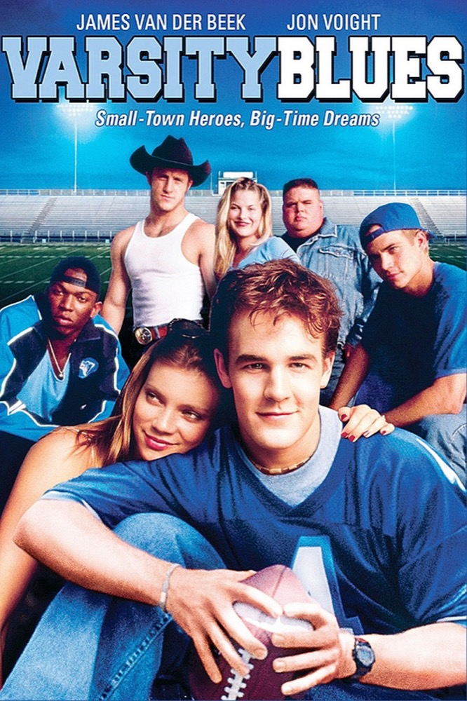 Varsity Blues Soundtrack - Jed Leiber, Writer
