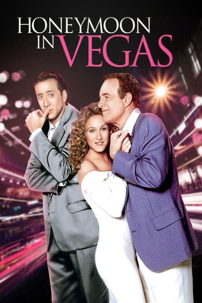 Honeymoon in Vegas Soundtrack - Jed Leiber, Performer