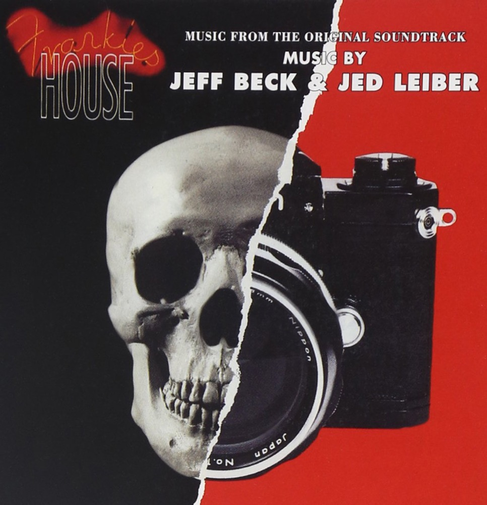 Frankie's House - Music by Jeff Beck & Jed Leiber