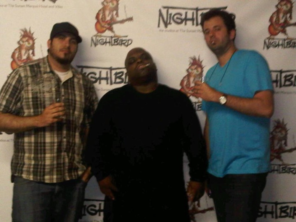 Cee Lo Green, Graham Marsh