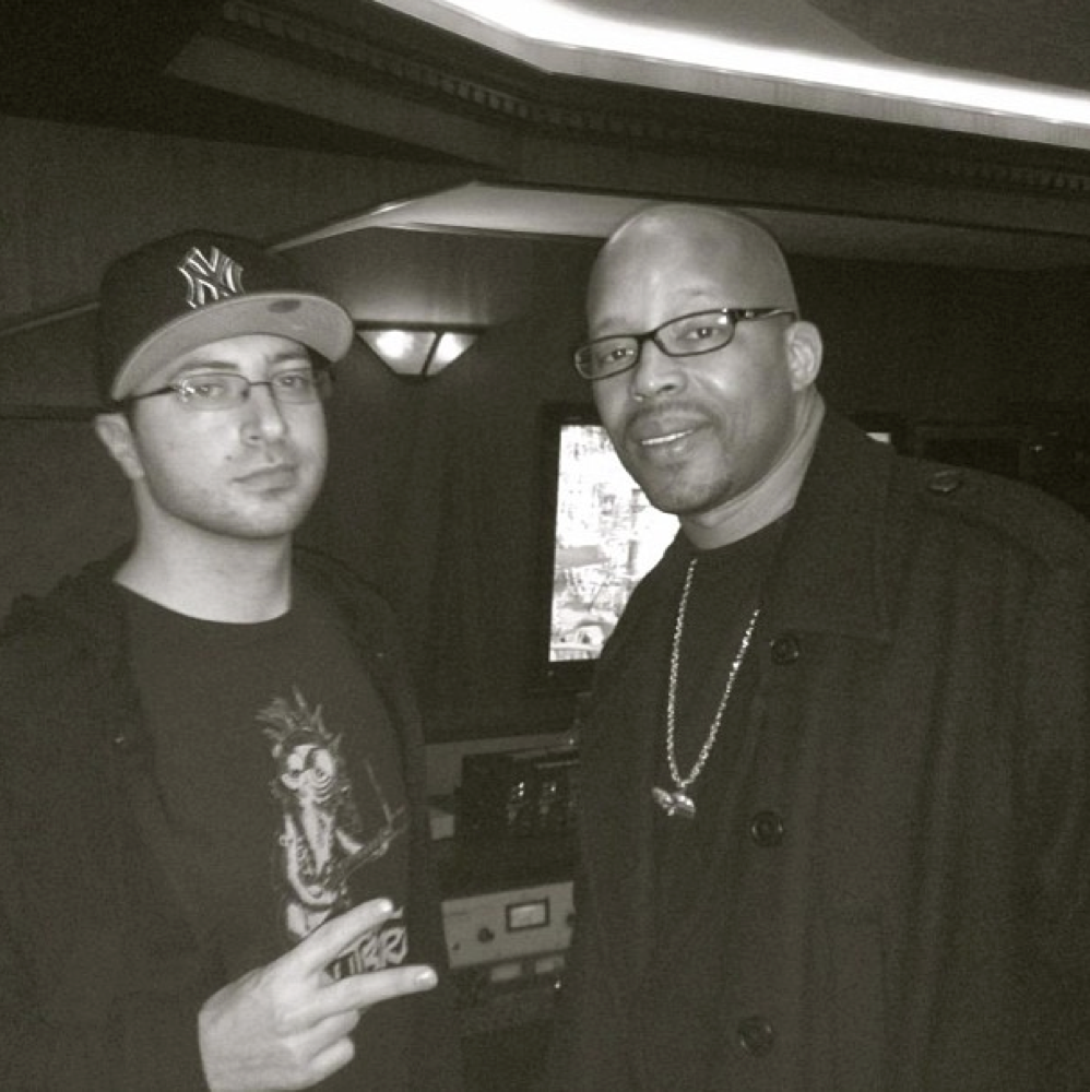 Mike Gaydusek, Warren G