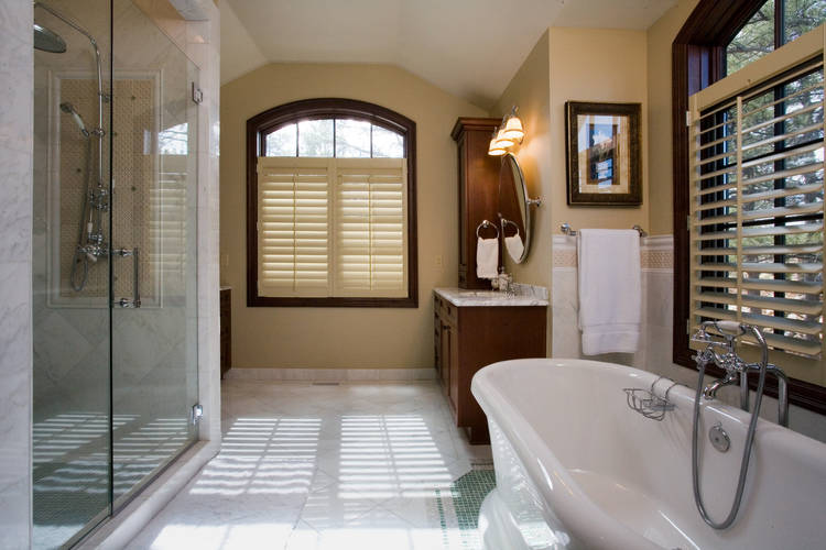 Castle Rock Colorado Custom Home Master Bath.jpg