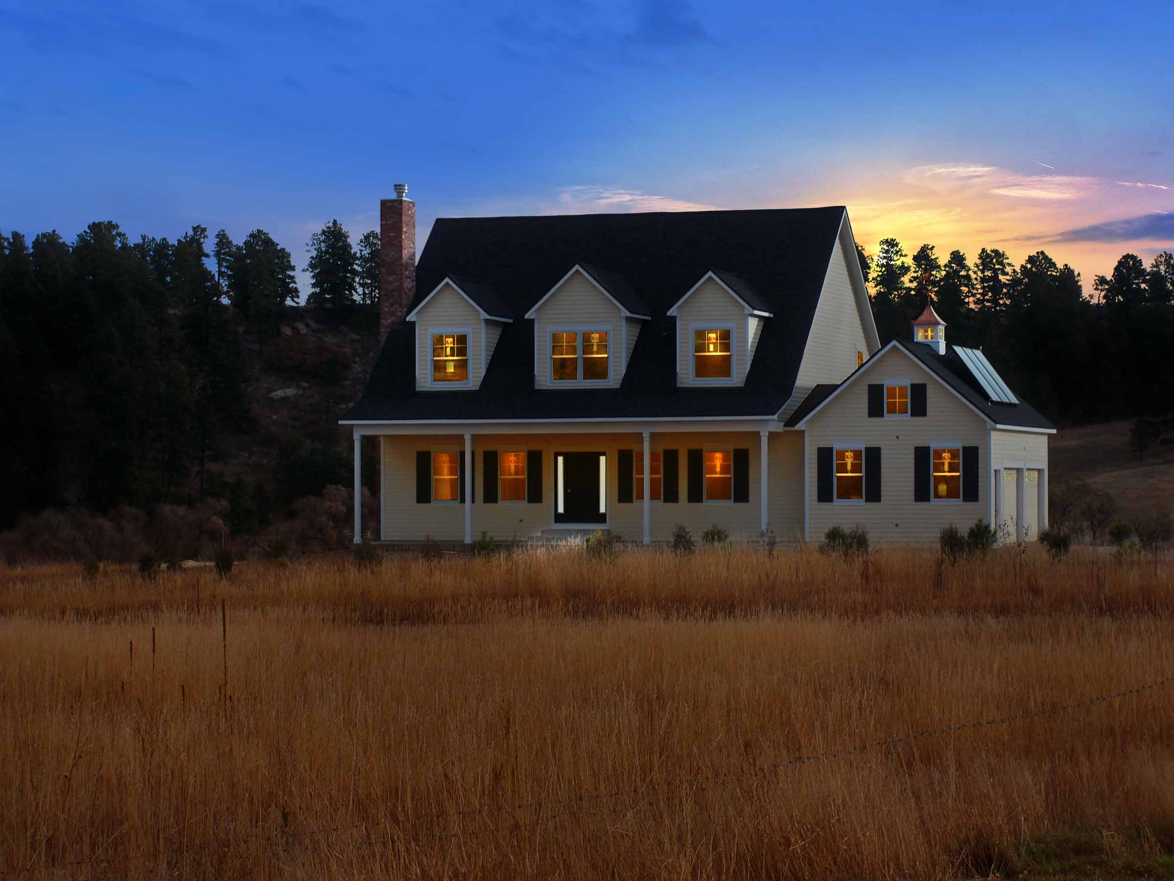 Luxury Custom Barn House Parker Colorado.jpg
