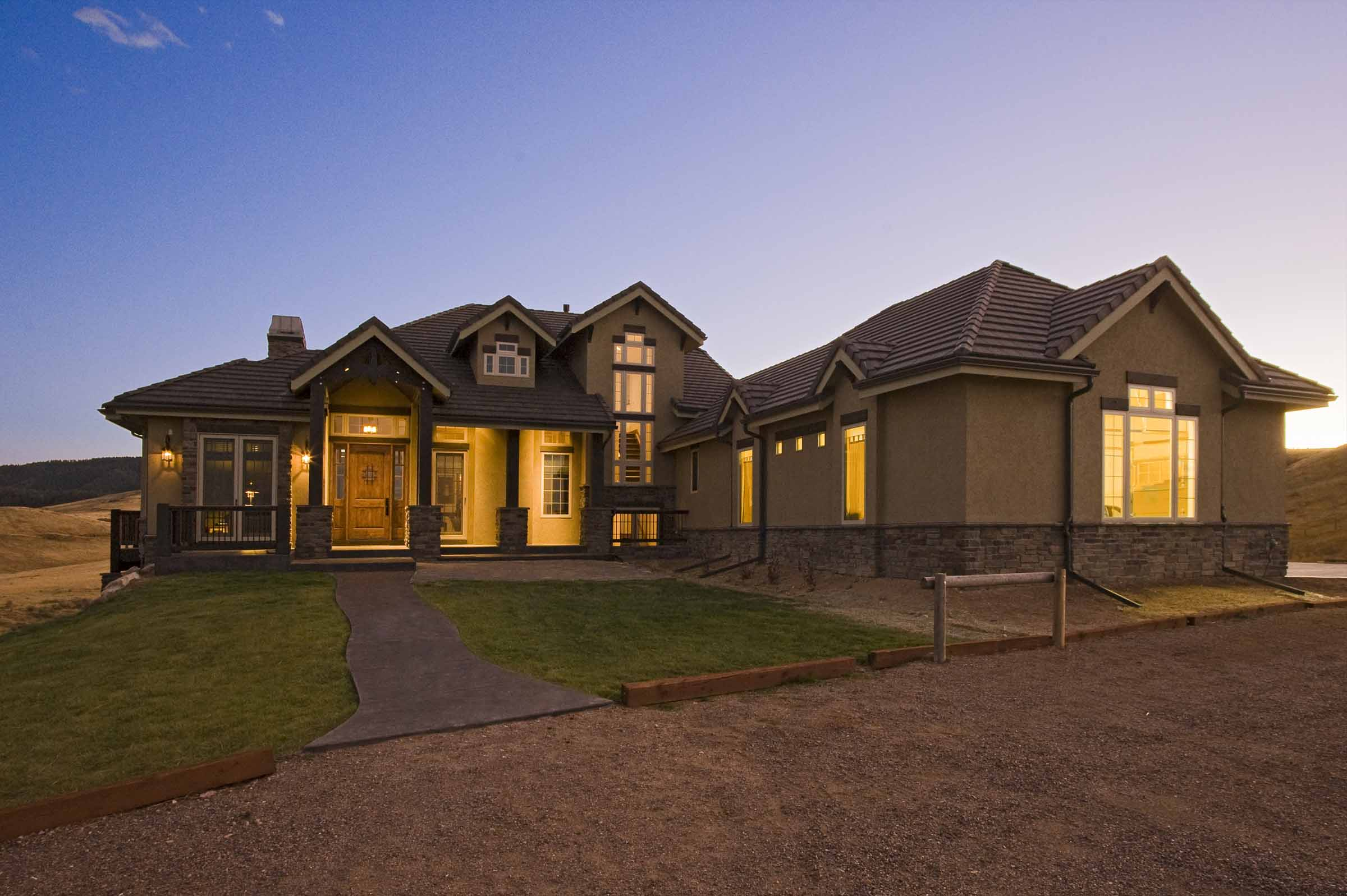 Luxury Custom Home Sedalia Colorado.jpg