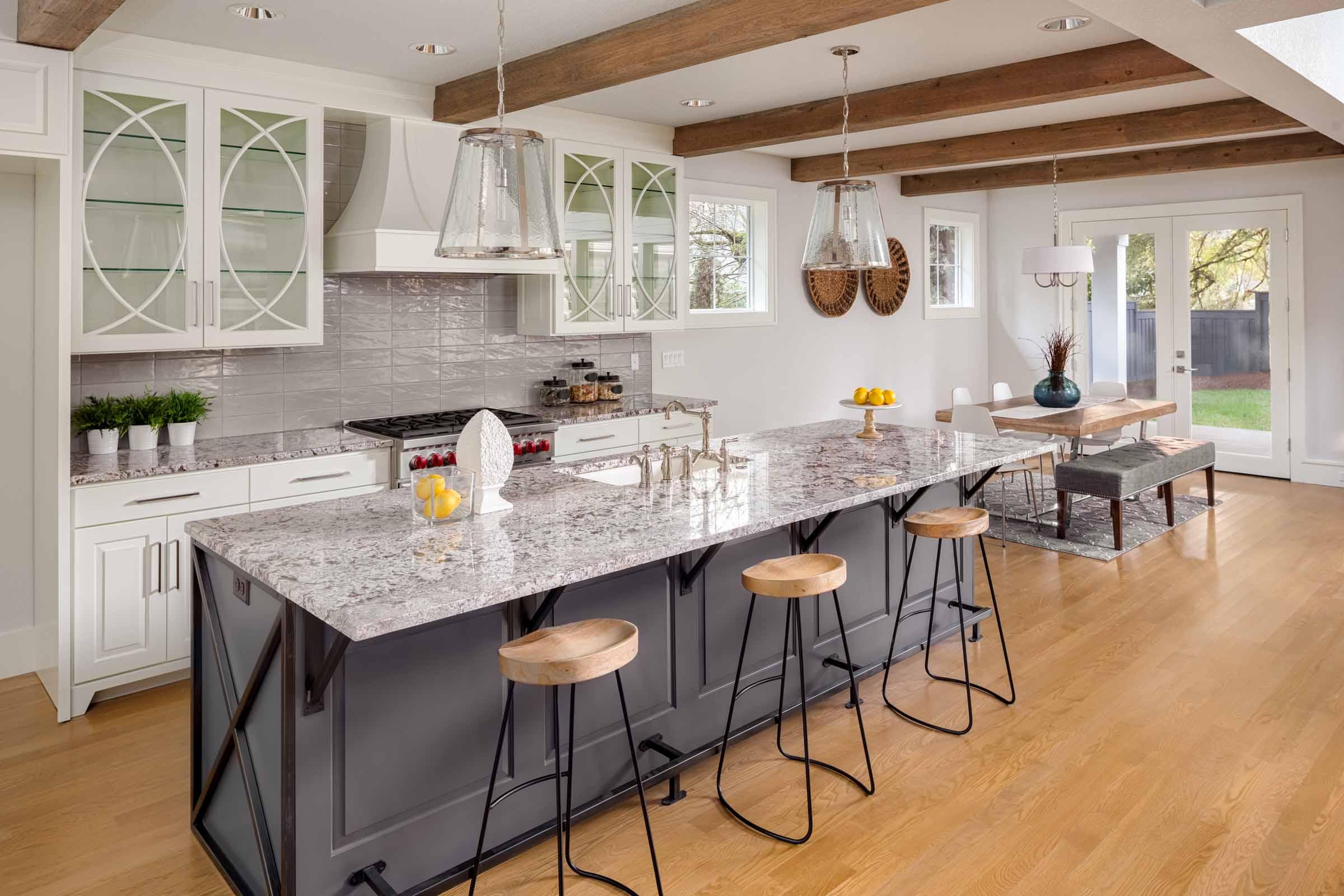 Remodeled Kitchen Castle Rock Colorado.jpg