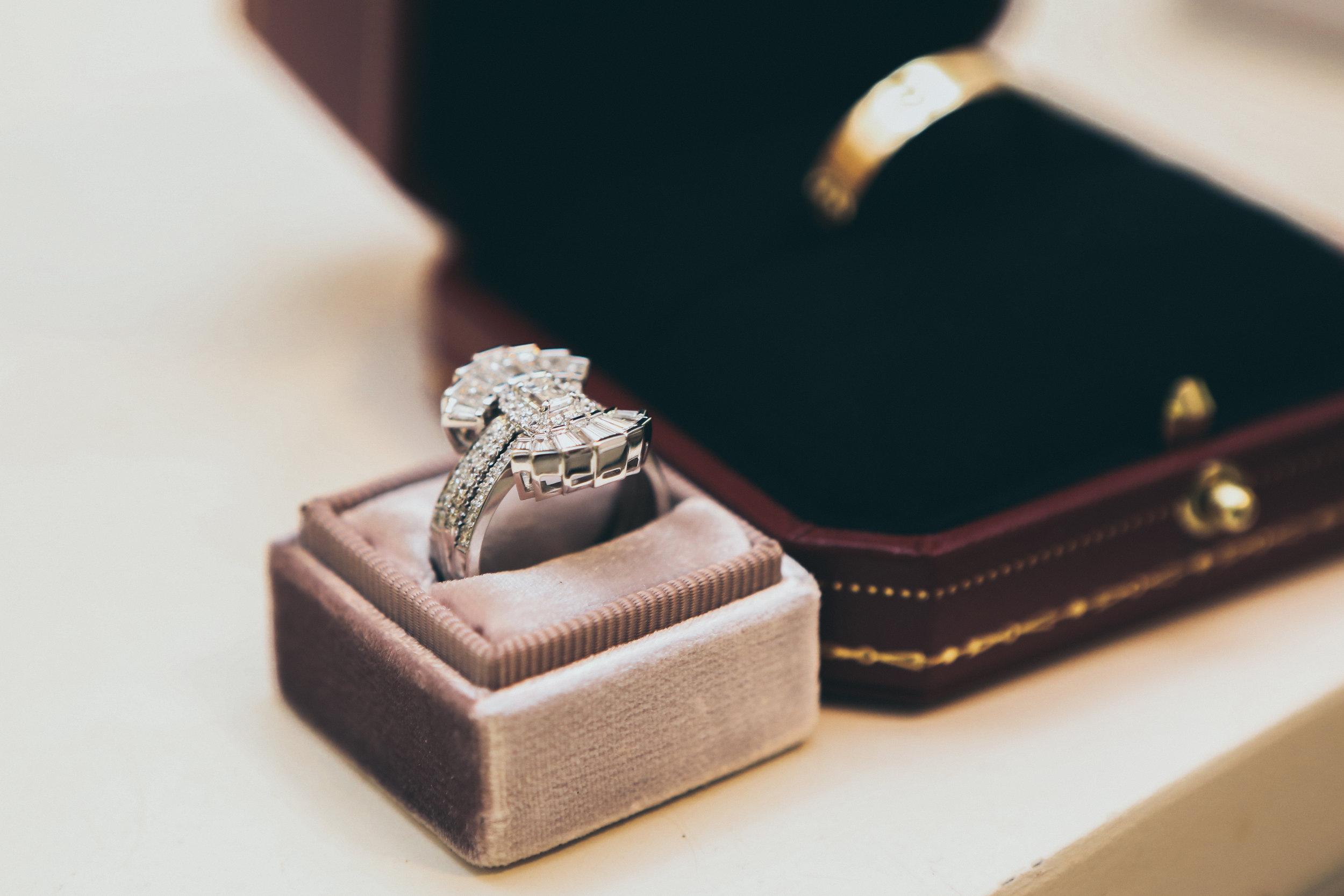 Jewellers -
