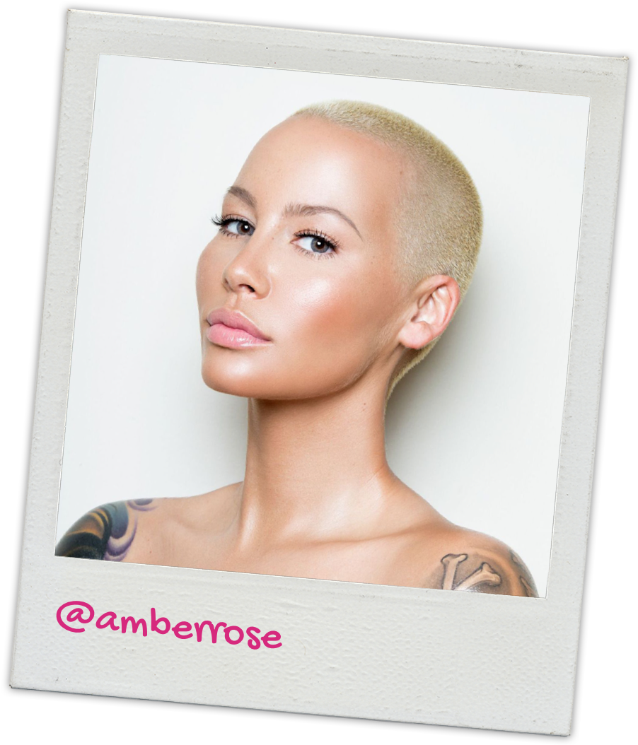 Kylie Richards - This month we have partnered with the one and only Amber Rose, an exceptionally successful business women and entrepreneur who is incredibly popular on Instagram. For 3 days only, Amber will be running a $25,000 giveaway prize to her followers.To win the prize, all her followers have to do is follow your brand!Would you like your brand to be in our Amber Rose campaign and score 10-40 thousand new Instagram followers?Get More Instagram Followers Now