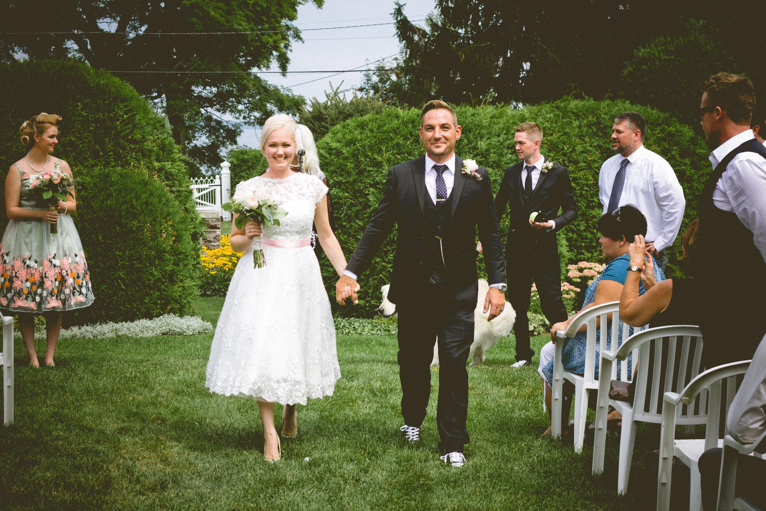 The Briars Wedding Photographer