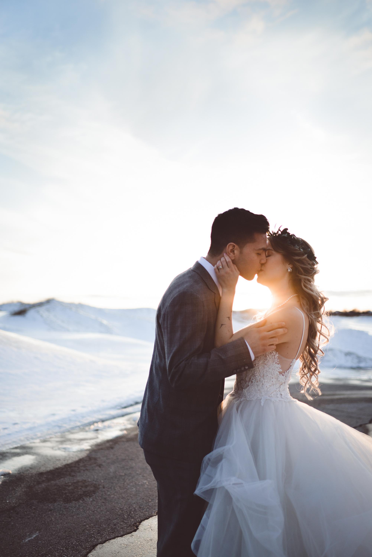 NAOMI + ROMAN | WEDDING