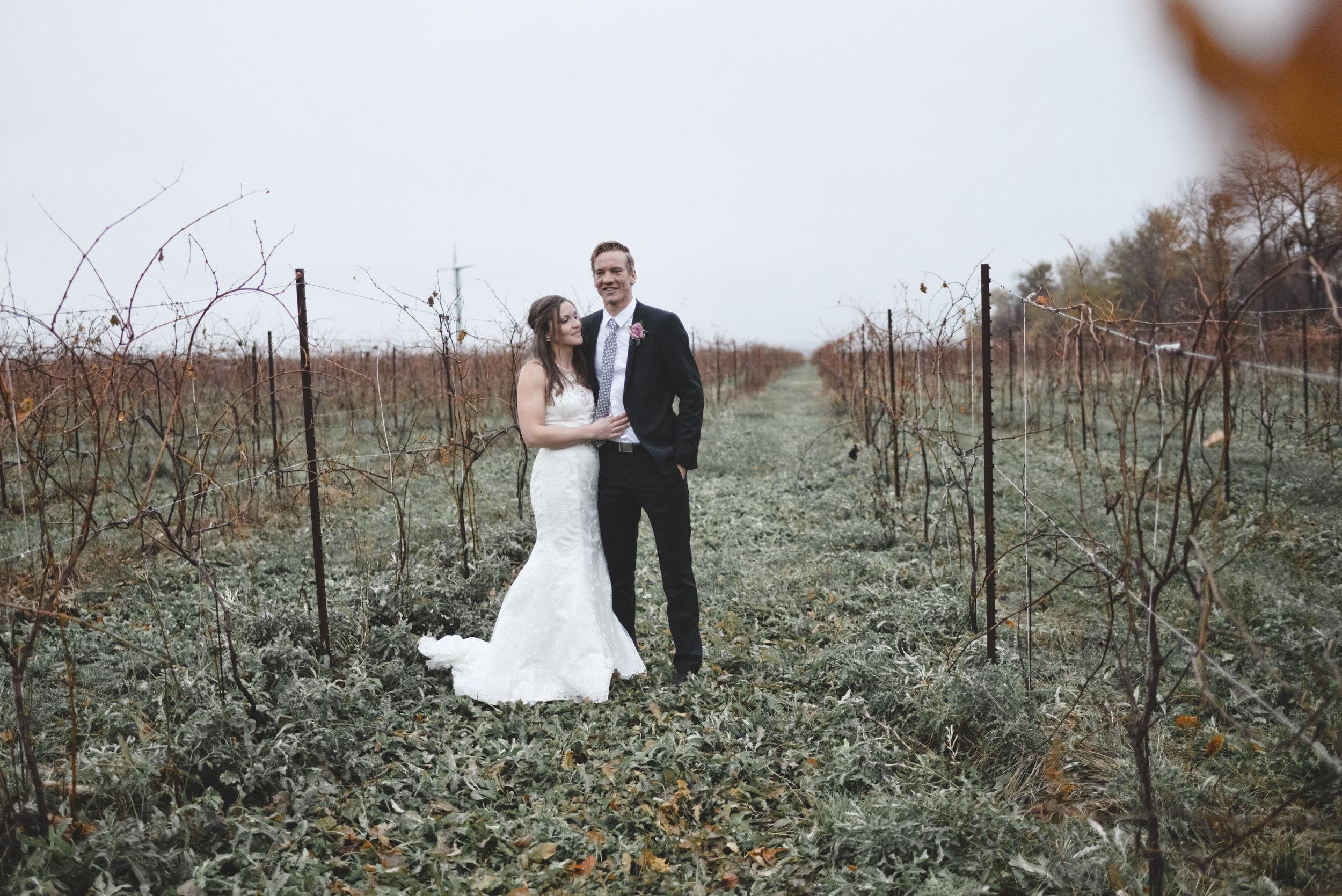 TAYLOR + STEVE | WEDDING