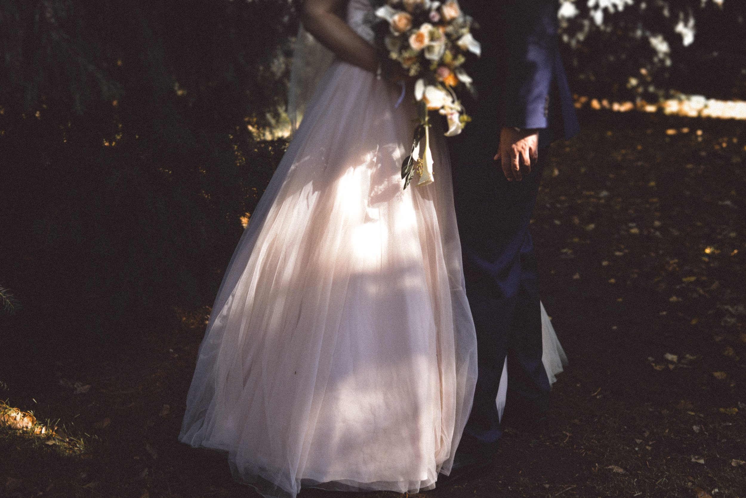 TRINE + BRIAN | WEDDING
