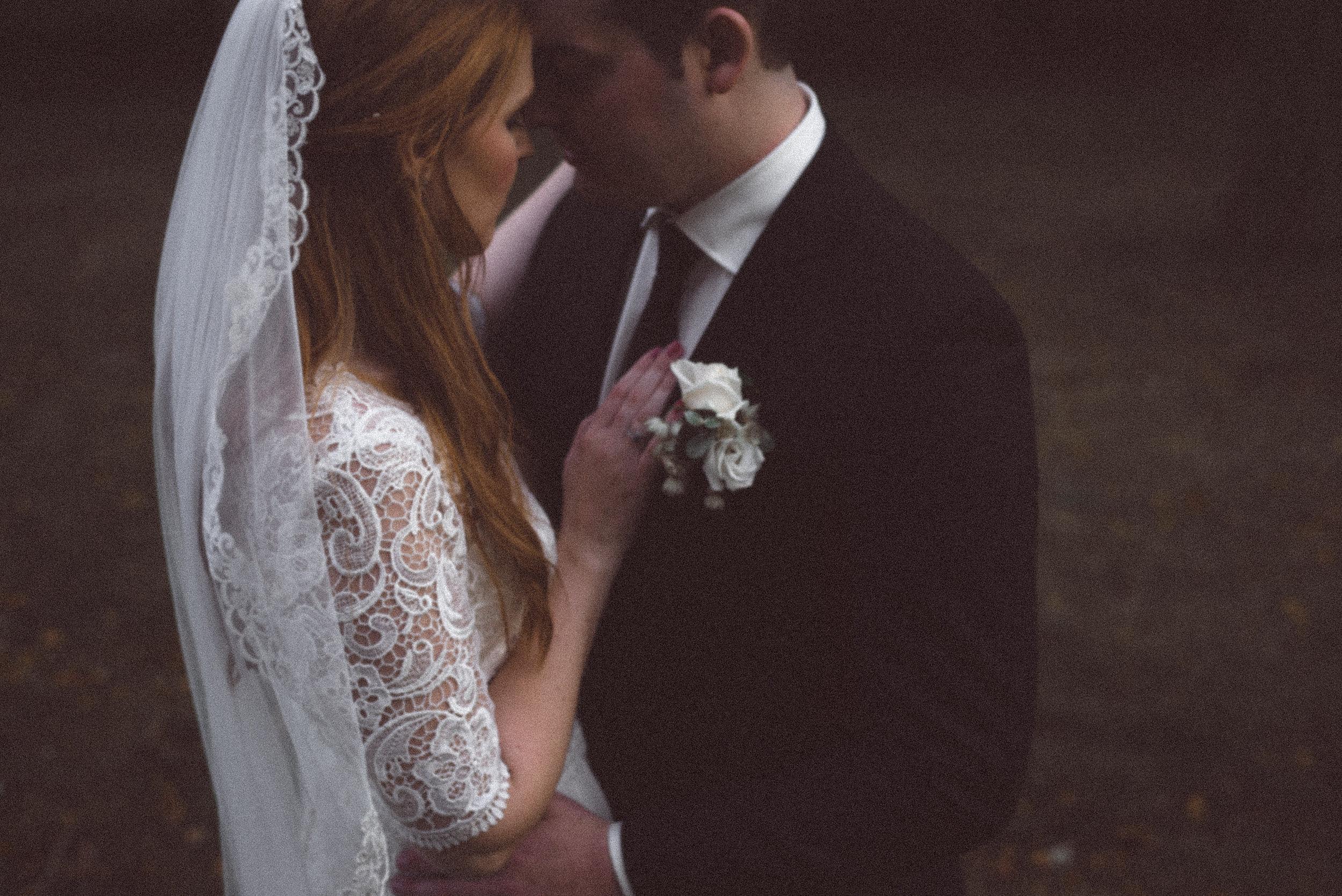 MALENE + CHRISTIAN | WEDDING