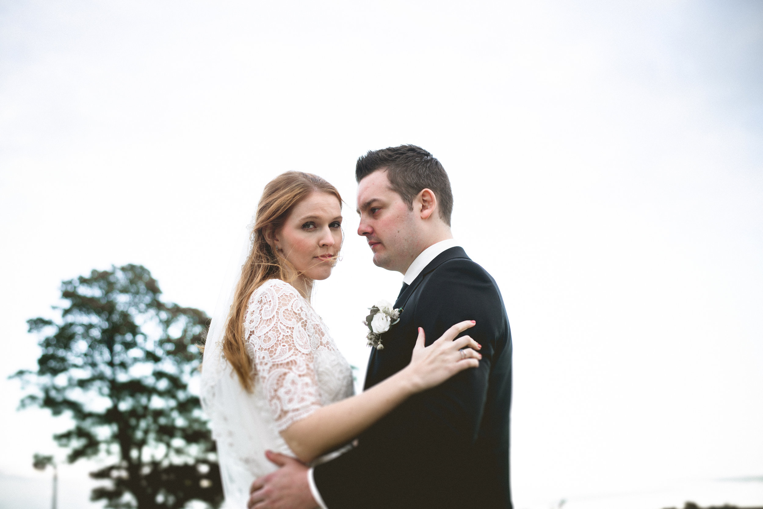 Georgina Ontario Wedding Photographer - Bride + Groom-98.jpg