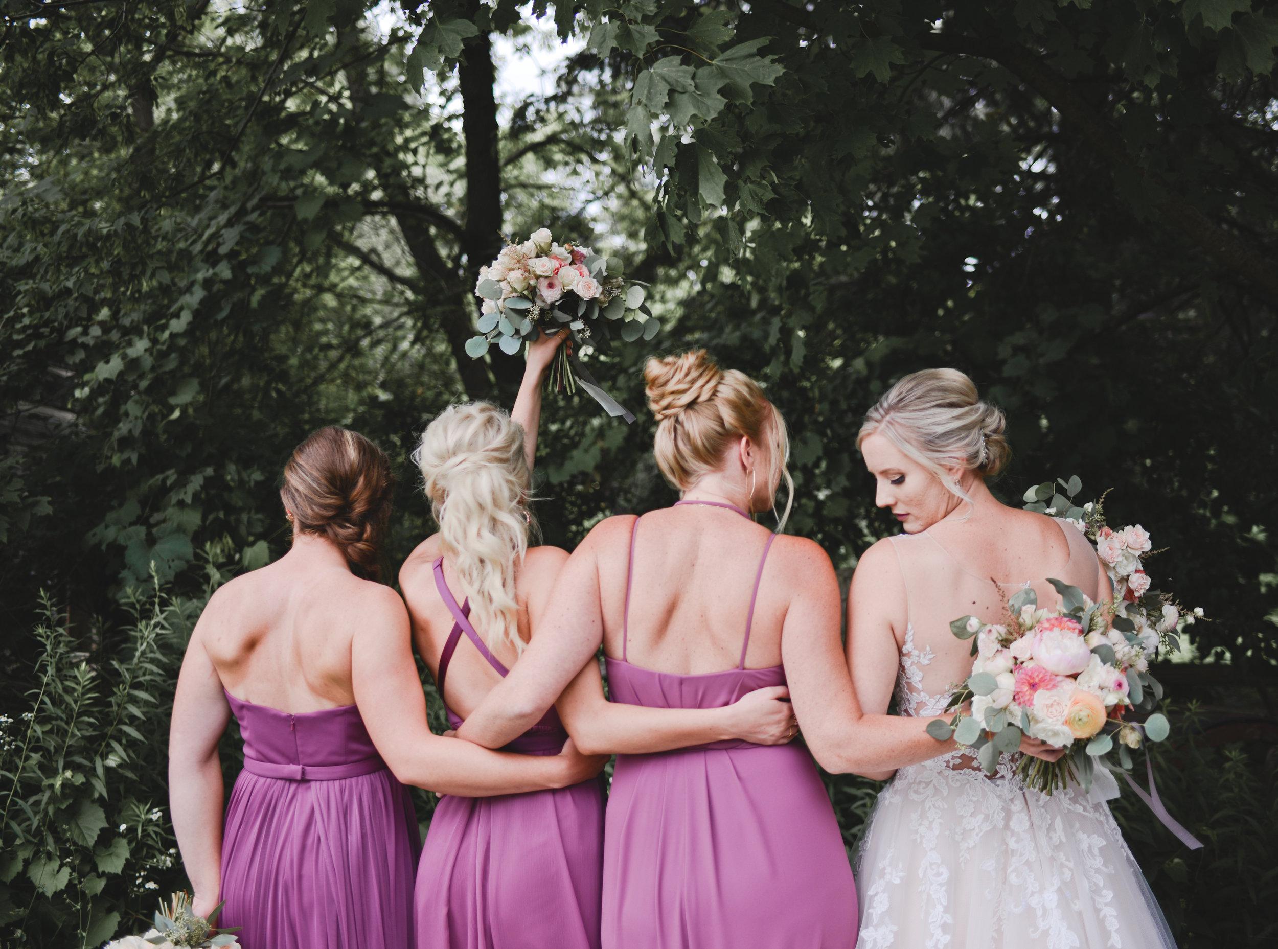 Black Creek Pioneer Village wedding party (5).jpg