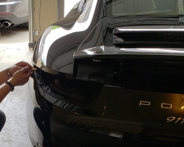 About - We specialize in Porsche services, mainly those that are not available at Porsche Service Centers. We promise the quality of the installation is at least on par with Porsche factory in Stuttgart.