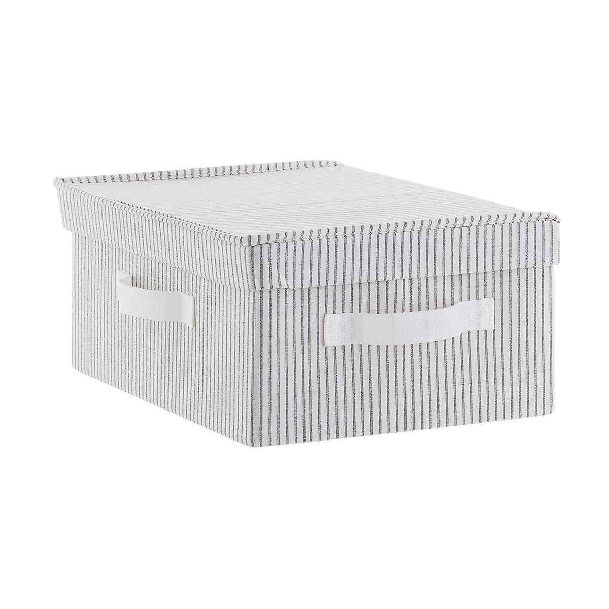 farmhouse storage bin