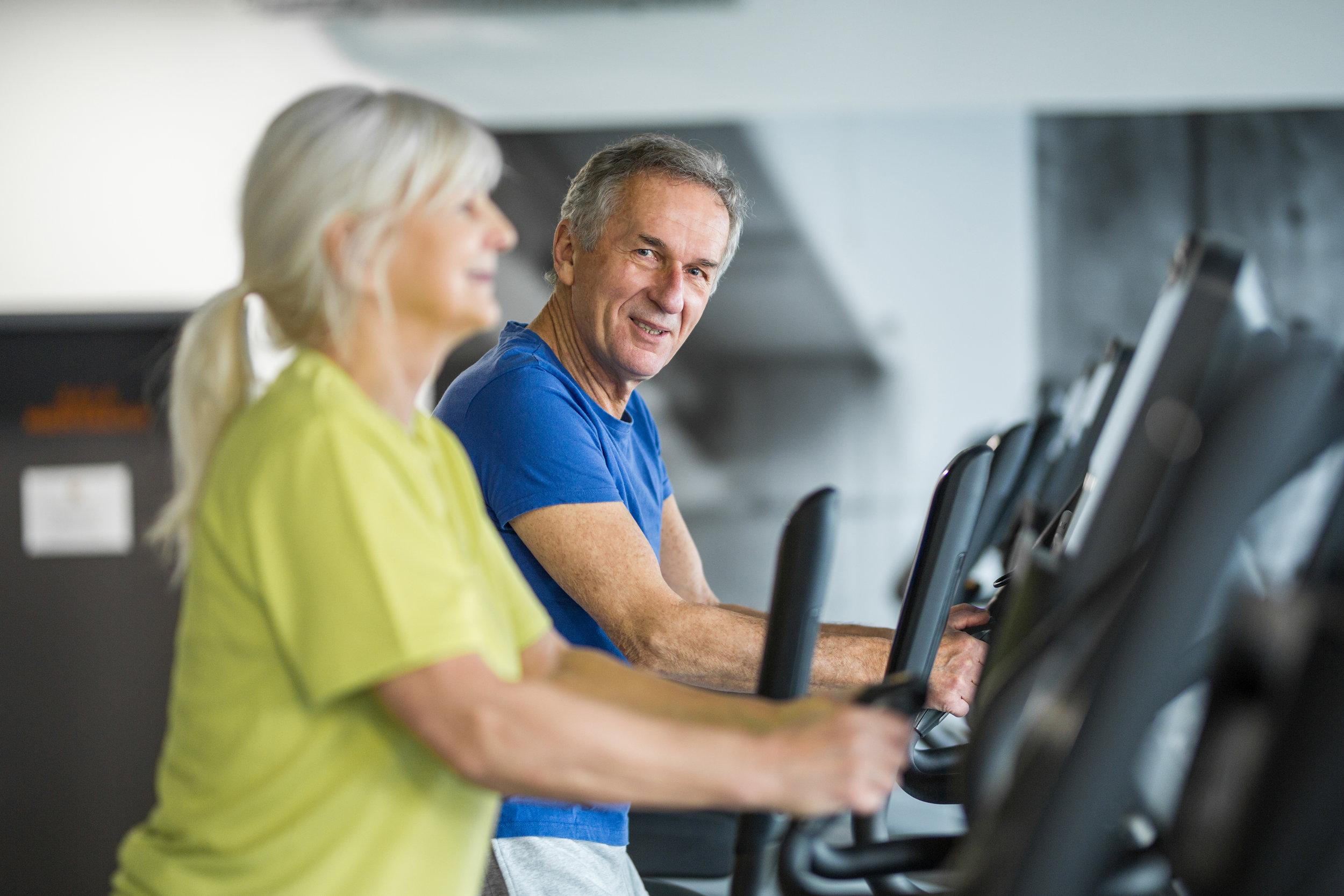 Healthy Lifestyle -