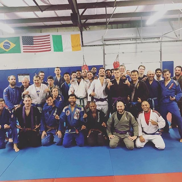Tuesday night was awesome for our BJJ program!  Promotions is more than getting a new belt.  It's a time for the coaches to reward the students for all their hard work and thank them for letting us guide them on their martial arts journey.  It's also a time for all the students to thank each other for being great training partners. #attlongwood #bjj #jiujitsu #americantopteamlongwood  #orlandoflorida #orlandomagic #orlando #orlandomma #orlandomartialarts  #orlandoboxing #orlandofitness #orlandobjj #orlandomuaythai #orlandonights #orlandonightlife #orlandolife #altamonte #altamontesprings #casselberry #lakemary #maitland #wintersprings #winterpark #seminolecounty #lyman #milwee #seminolestatecollege