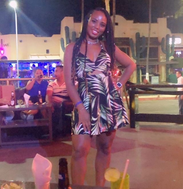 Dress: Island girl #datenight #gno #summer #maxi #islandvibe #flowy #hot #MDC @shyriajoseph