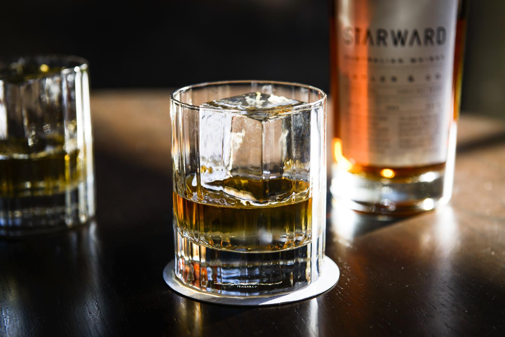 Starward 'Cutler & Co. Project' whisky