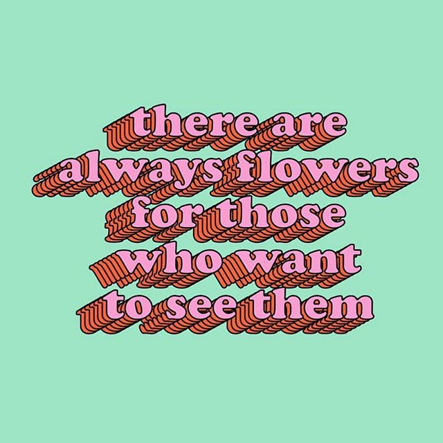 Take time to cultivate the right seeds 🌹 Words by @subliming.jpg