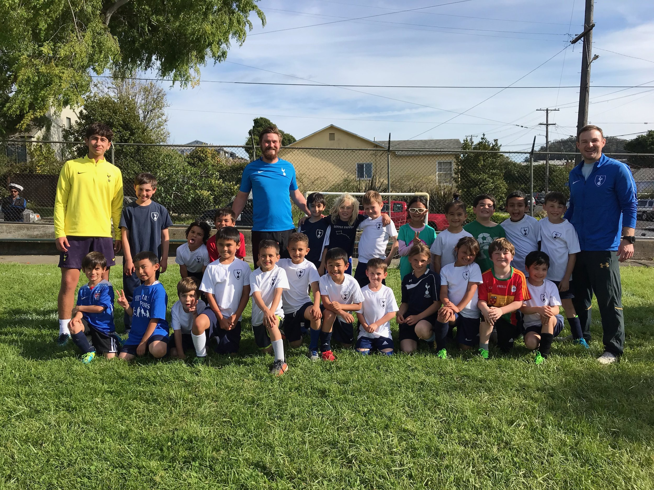 Pre-Comp Soccer - Pre-Competitive youth soccer is a mix of recreational and competitive soccer that has the objective of preparing recreational players for a successful transition to competitive soccer.